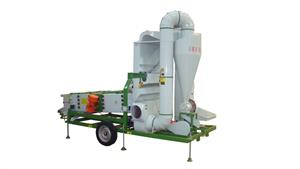 5XFS-5CS Seed Cleaner Cum Grader